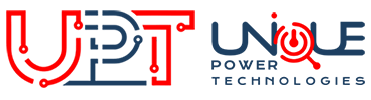 Unique Power Technologies Logo